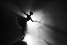 Professional Ballet Couple Dan...