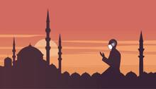 Eid Mubarak Protective Surgica...