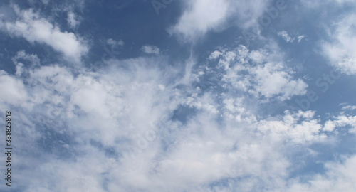 Photo Cielo e nuvole in Primavera - paradiso