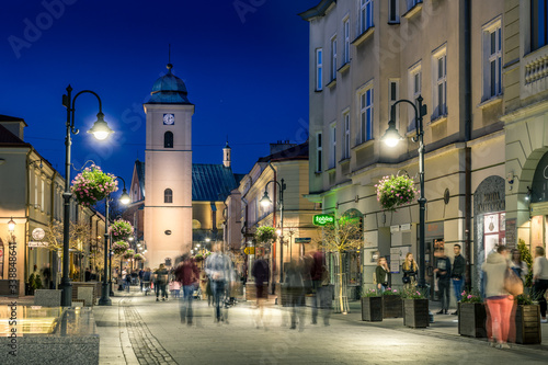 Rzeszów - Stare Miasto
