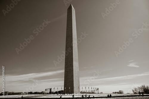 Fotografía View Of Obelisk
