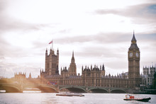 View Of House Of Parliament An...