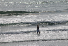 On The Beach - Fisherman_03