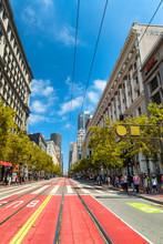 SAN FRANCISCO - AUGUST 6, 2017...