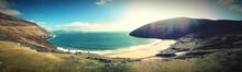 Scenic Coastal View