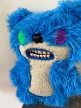 Ugly Scary Monster Fugler, Plu...