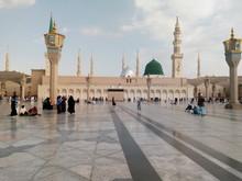 Madina The Most Beautiful Palace