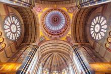 Kirche Kathedrale