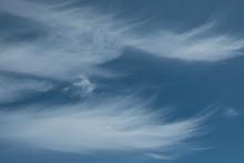 Cirrus - Beautiful Clouds In T...