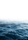 Deep Ocean, Blue Water, Poster - 339194087