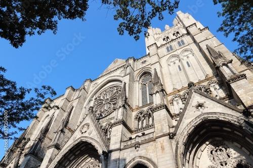 Fototapeta Cathedral of St John Divine
