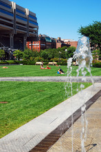 Fountains At The Rose Kennedy ...