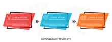 Modern Timeline Infographic 3 ...