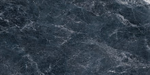 Dark Blue Marble Texture, Colo...