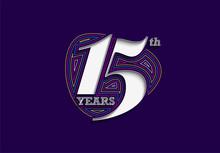 15th Years Anniversary Celebra...
