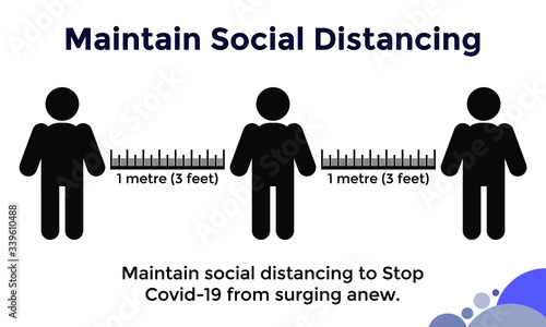 Most people infected with the COVID-19 coronavirus Wallpaper Mural