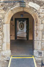 Aylesford Priory | The British...