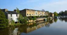 St Neots  Great Ouse Riverside...