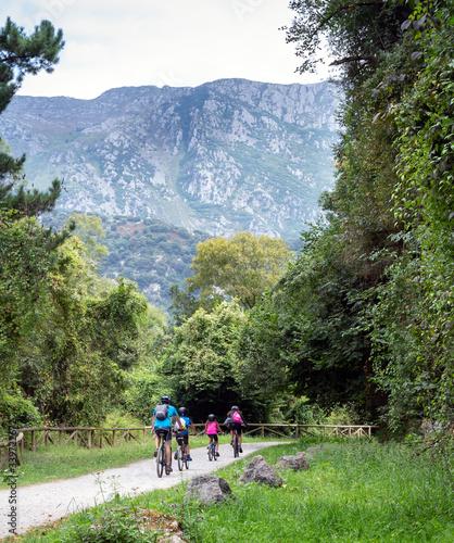 Photo Natural Park, Asturias