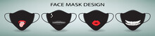 Protective Face Mask Design. S...