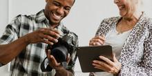 Photographer And Creative Team