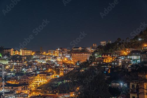 Fototapeta Baguio City obraz na płótnie