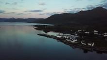 Small Scottish Highland Coasta...