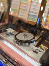 Details Of Retro Jukebox: Music And Dance In The 1950s