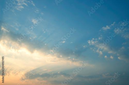 Fotografía sky