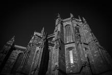 Catedral Gotica De Astorga En ...