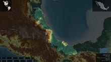 Veracruz, Mexico - Composition...