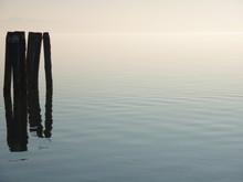 Riflessi Al Lago Silenzioso
