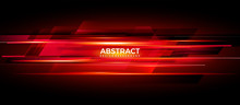 Abstract Speed Movement Patter...