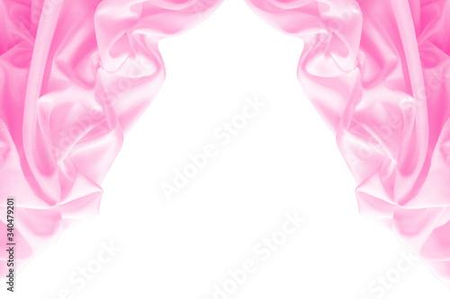 pink silk background Tapéta, Fotótapéta