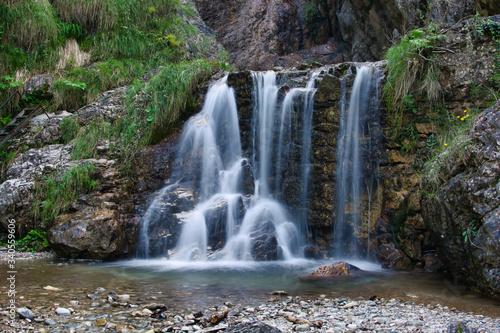 cascata Fototapet