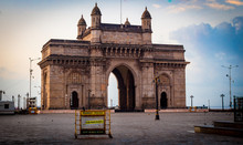 Gateway Of India, Mumbai, Maha...