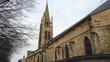 Libourne (Gironde, France) - Église Saint Jean-Baptiste