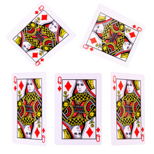 Playing Cards For Poker Game O...
