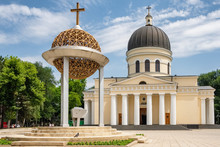 Nativity Cathedral Orthodox Ch...