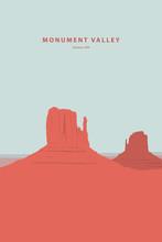 Monument Valley Utah State Par...