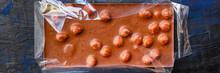 Chocolate Bar Hazelnuts And Al...