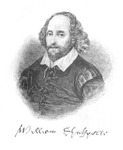 The William Shakespeare's Port...
