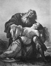 An Illustration Of King Lear I...