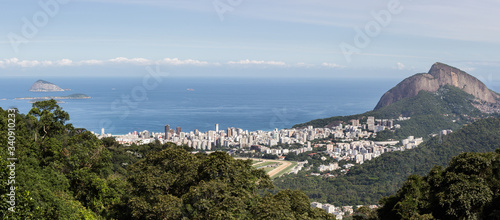 Photo Rio de Janeiro from the hills