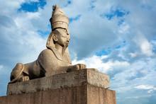 Saint Petersburg, Ancient Egyp...