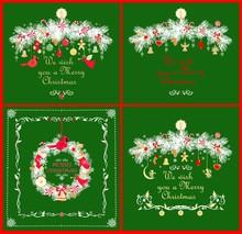 Christmas Craft Greeting Cards...