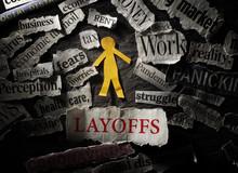Employee And  Layoffs Headline...