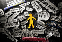 Coronavirus And Economy News Headlines