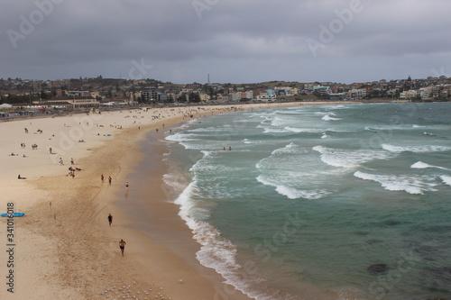Photo bondy beach