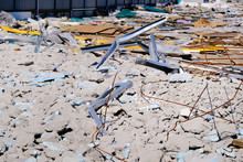 Construction Waste, Cardboard,...